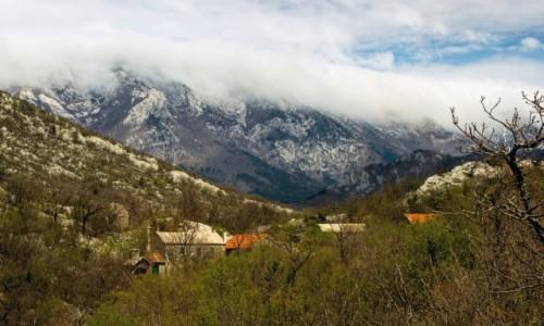 Zdjecie CHORWACJA / Dalmacja / Paklenica / Velebit
