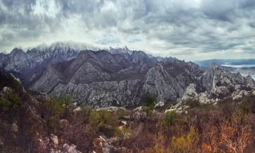 Zdjecie CHORWACJA / Dalmacja / Park Narodowy Paklenica / Nie tylko Adriatyk