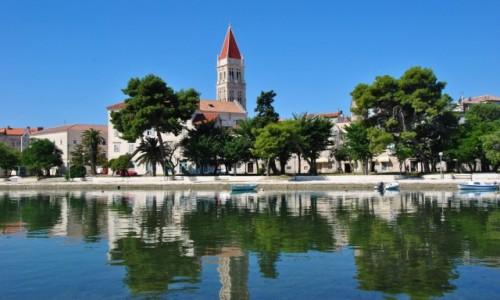 Zdjecie CHORWACJA / Dalmacja / Trogir / Trogir