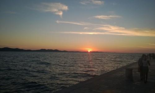 CHORWACJA / Dalmacja Północna / Zadar / Zadar