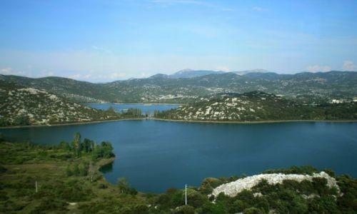 Zdjęcie CHORWACJA / brak / Adriatyk / Adriatyk