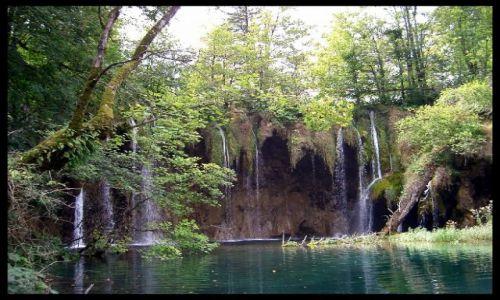 Zdjęcie CHORWACJA / brak / Plitwickie jeziora / Plitwice