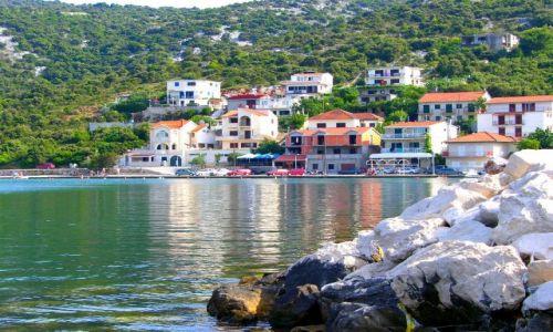 Zdjęcie CHORWACJA / Chorwacja środkowa / Marina / zatoka