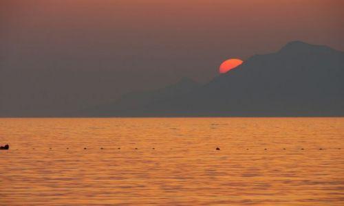 Zdjęcie CHORWACJA / Dalmacja / Makarska / romantycznie ...