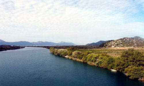 Zdjecie CHORWACJA / Dalmacja / Dolina Neretwy / Neretwa