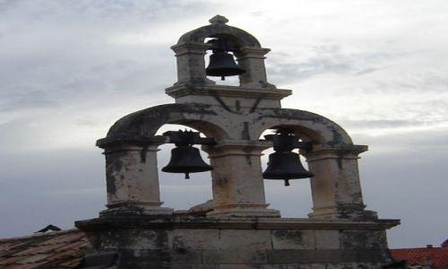Zdjecie CHORWACJA / Dubrovnik / Stare Miasto / komu bije dzwon?