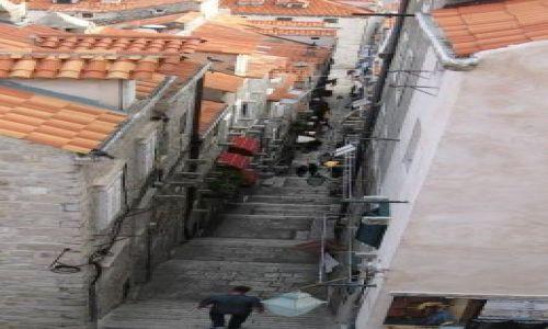 Zdjecie CHORWACJA / Dubrovnik / Stare Miasto / wynajmę mieszkanie przy Narrow Street