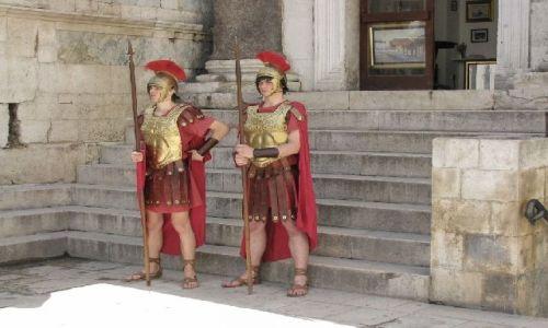Zdjecie CHORWACJA / brak / Split / Pałac Dioklecjana