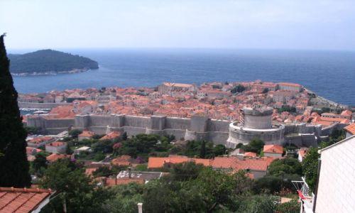 Zdjecie CHORWACJA / -Chorwacja / Chorwacja-Dubrovnik / Dubrovnik