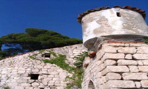 Zdjecie CHORWACJA / Okolice Dubrovnika / Chorwacja / Okolice Dubrovn