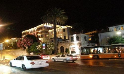 Zdjecie CHORWACJA / Dubrovnik / Dubrovnik / Hotel Hilton