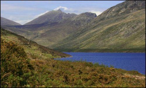 Zdjecie CHORWACJA / moja słodka tajemnica / m.... / To co lubię najbardziej: góry i woda