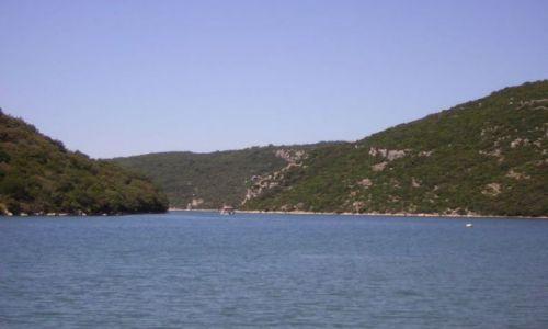 Zdjecie CHORWACJA / brak / płw Istria / płw Istria