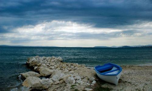 Zdjecie CHORWACJA / brak / Podstrana / Chorwackie Wybrzeże