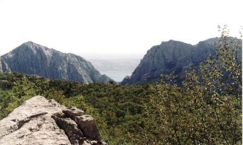 Zdjecie CHORWACJA / brak / Park Narodowy Paklenica / Park Narodowy Paklenica