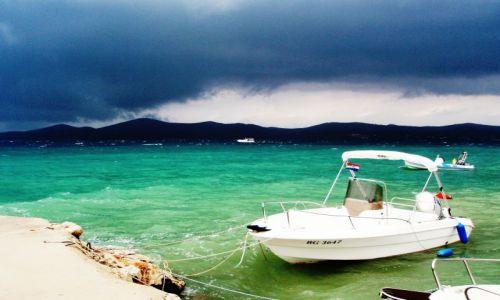 Zdjecie CHORWACJA / nad Adriatykiem / biograd / ...z obserwacji pogody....
