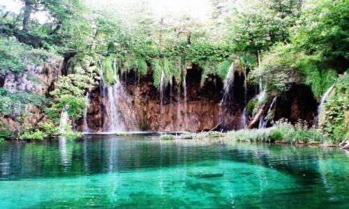 Zdjęcie CHORWACJA / Plitwickie Jeziora / idąc szlakiem / Piękno natury