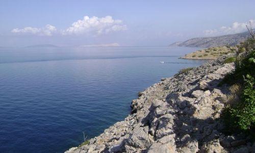 Zdjęcie CHORWACJA / - / Adriatyk / Morze