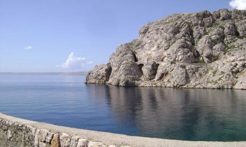 Zdjęcie CHORWACJA / - / Adriatyk / Wybrzeże
