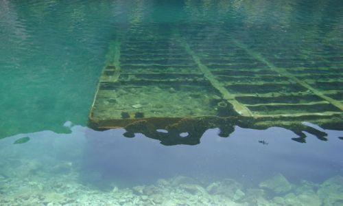 CHORWACJA / - / Adriatyk / Pod wodą