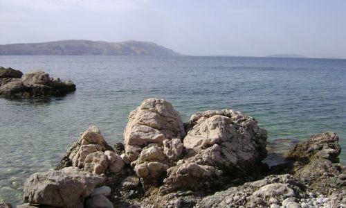 Zdjecie CHORWACJA / - / Adriatyk / Typowy krajobraz