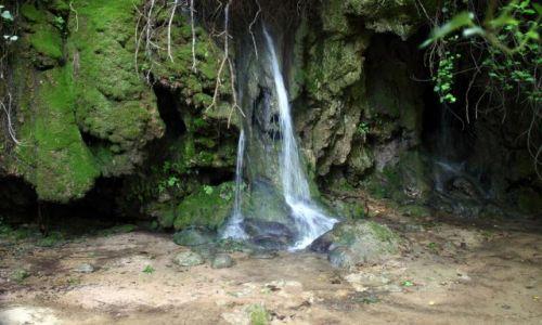 Zdjecie CHORWACJA / Siedziba parku jest w Skradinu. / Park narodowy / Park Narodowy KRKA