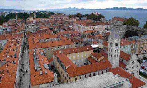 Zdjecie CHORWACJA / Dalmacja / Zadar / Zadar