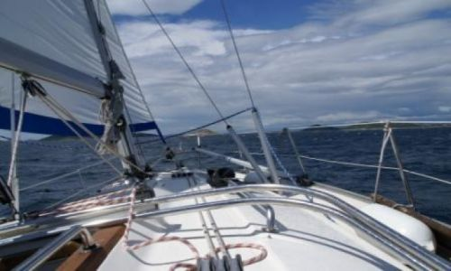 CHORWACJA / Dalmacja / morze / Rejsy wakacyjne