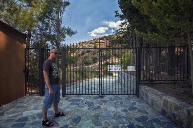 Zdjęcia: Kakopetria, Troodos Mountains, Agios Nikolaos tis Stegis, CYPR