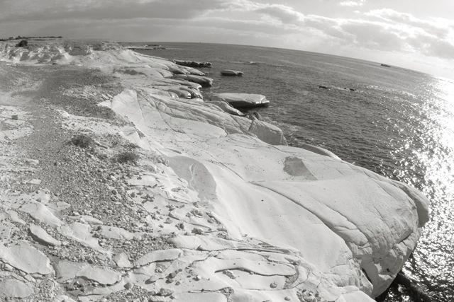Zdjęcia: Plaża Gubernatora, lej, CYPR
