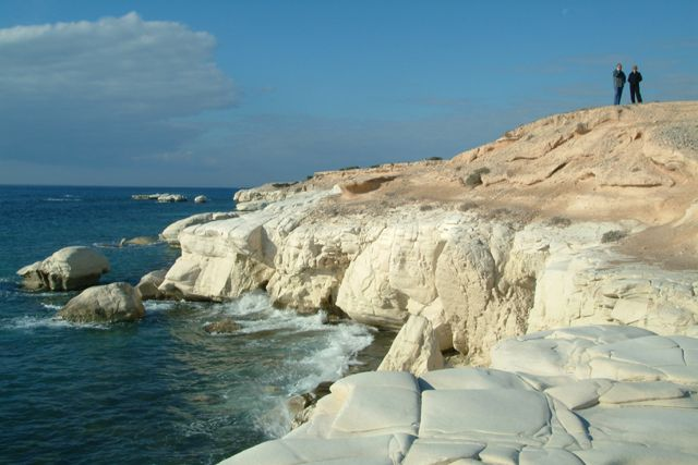 Zdjęcia: Plaża Gubernatora, plaża, CYPR