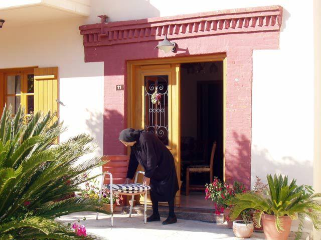 Zdjęcia: Paphos, Zycie codzienne, CYPR