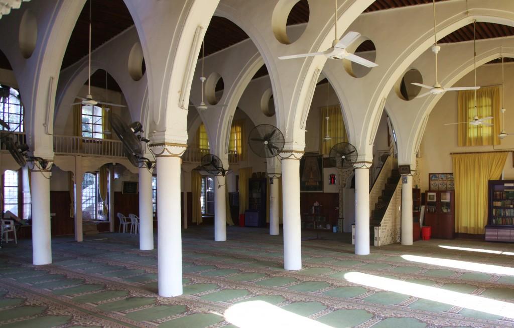 Zdjęcia: Stare Miasto, Larnaka, Meczet Byuk Cami, CYPR