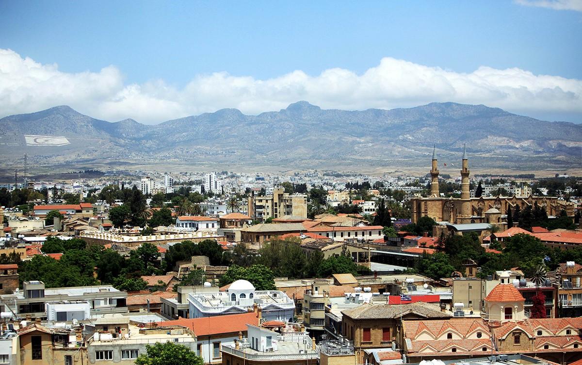 Zdjęcia: Obserwatorium Shacolas , Nikozja, Północ, CYPR