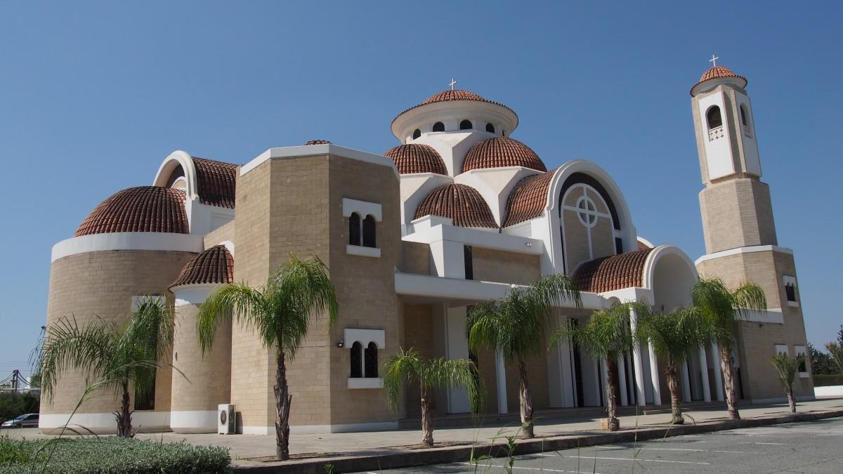 Zdjęcia: Larnaca, Larnaca, Larnaca, CYPR