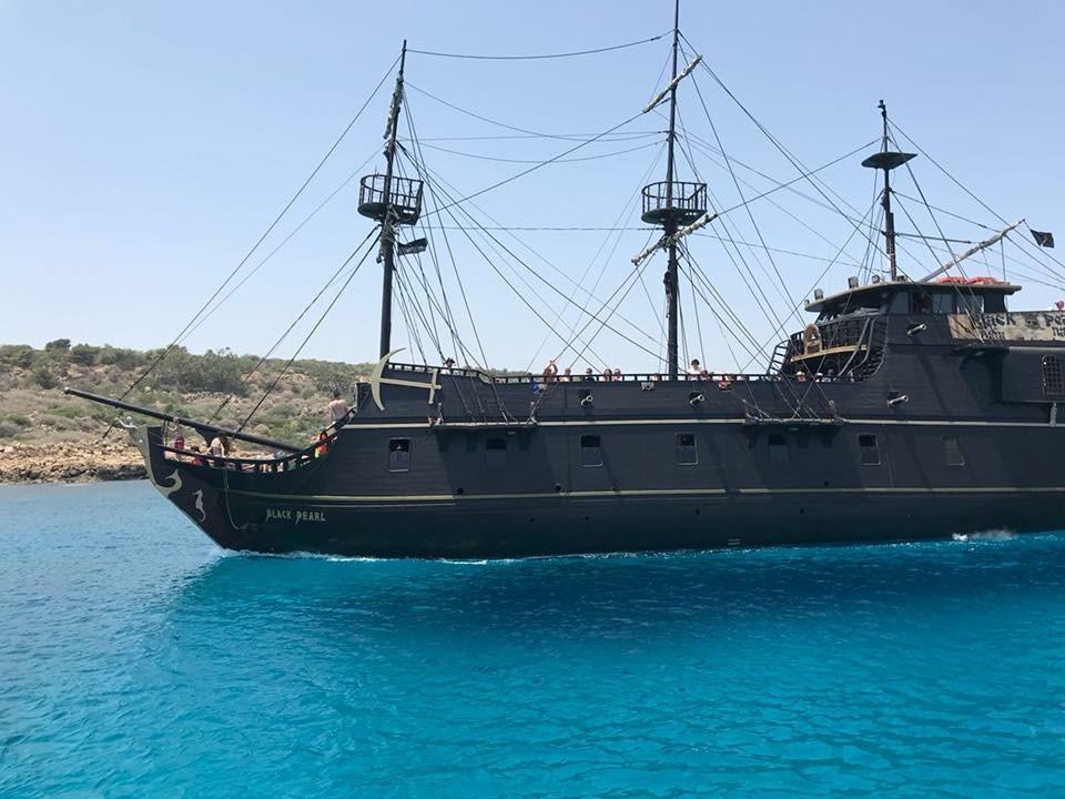 Zdjęcia: Cypr, Cypr, Czarna perła, CYPR