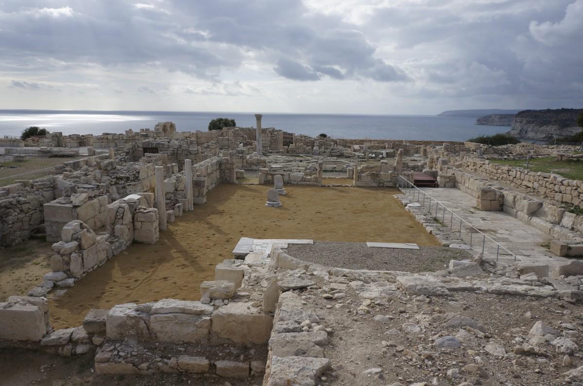 Zdjęcia: Pafos, Pafos1, CYPR
