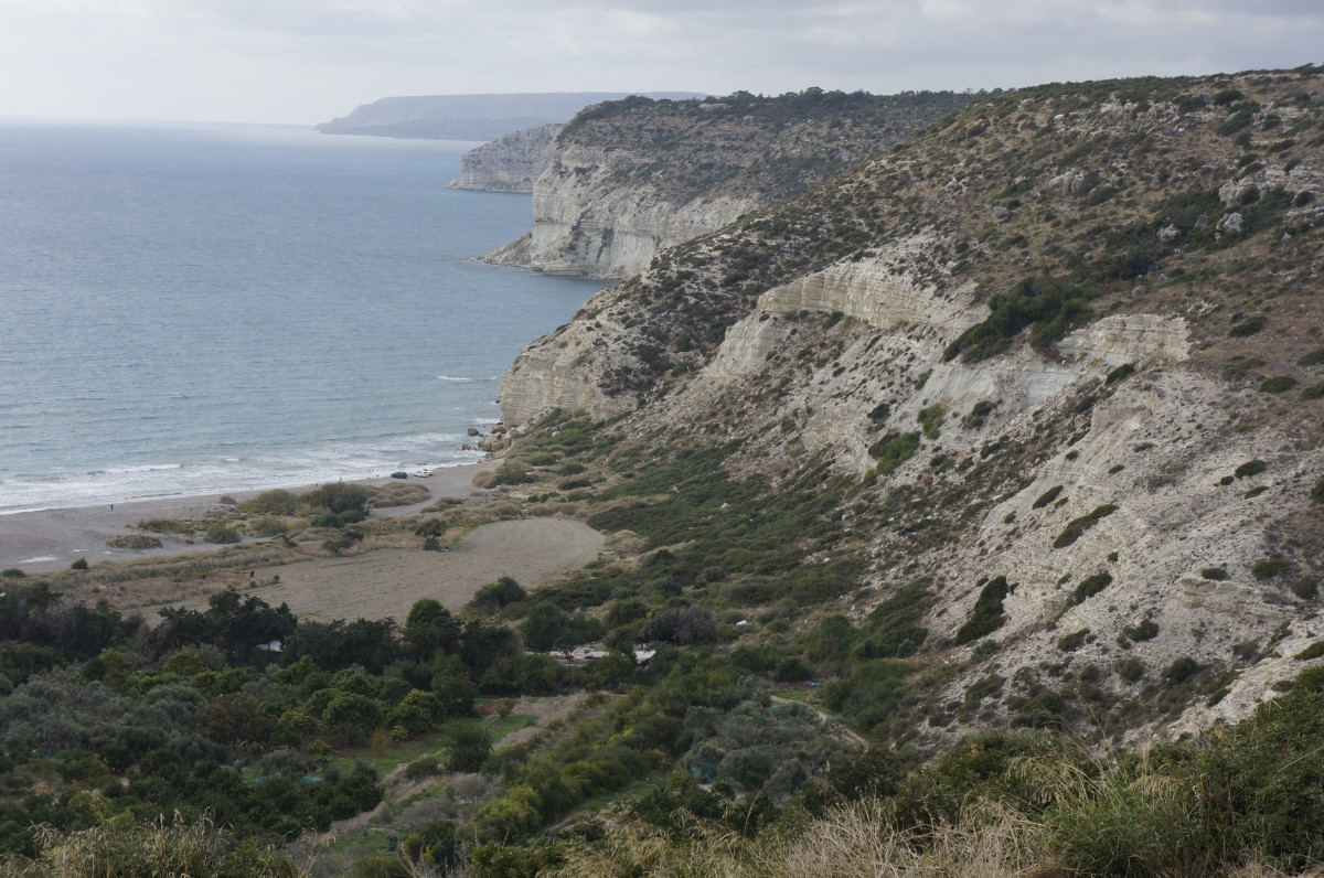 Zdjęcia: Pafos, Pafos2, CYPR