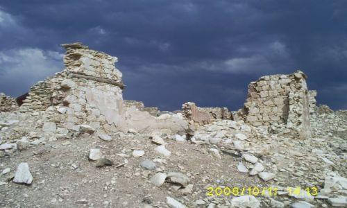 Zdjecie CYPR / - / okolice pafos / wioska