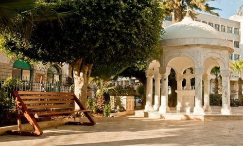 Zdjecie CYPR / Południowy / Limassol / Kapliczka