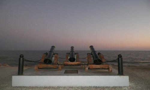 Zdjecie CYPR / Pafos / Kato Pafos port  / Cypr zawsze got