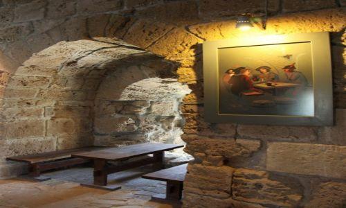 Zdjęcie CYPR / Kyrenia  / Zamek / Chwila