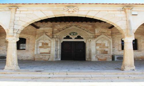 Zdjęcie CYPR / Famagusta / Paralimni / Kościół św. Jerzego