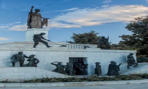 Zdjęcie CYPR / - / Nikozja / Pomnik Wolności