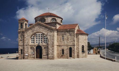 Zdjęcie CYPR / Dystrykt Pafos / Pegeias / Agios Georgios