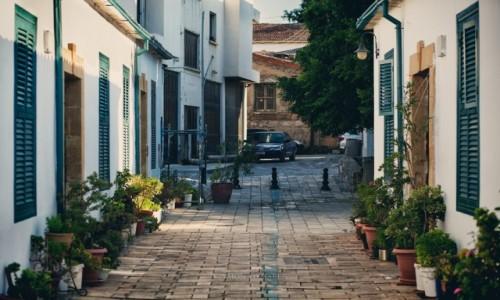Zdjęcie CYPR / Cypr Północny / - / Lefkozja