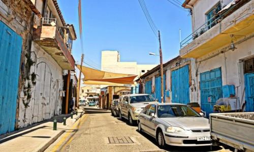 CYPR / - / Larnaka / Larnaka od �rodka