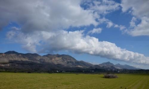 Zdjęcie CYPR / Północ / jak w tytule / Góry Pentadaktylos (Pięciu Palców)