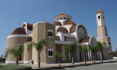 Zdjecie CYPR / Larnaca / Larnaca / Larnaca