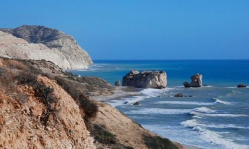 Zdjecie CYPR / okolice Limassol / gdzieś po drodze / Jadąc wybrzeżem